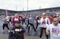 Tańczymy z sercem - zumba maraton